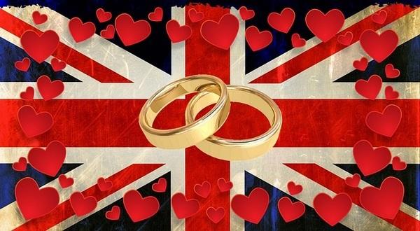 英国ハリー王子&メーガン・マークルさん挙式で思ったこと