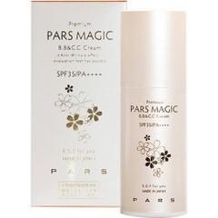 pars magic PMGCクリーム<ファンデーション>